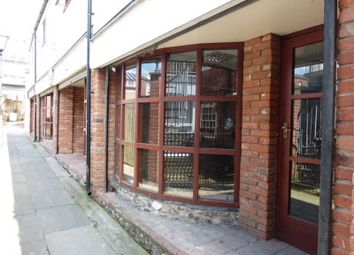 Thumbnail Retail premises to let in Unit 4, Row 75 Howard Street South, Great Yarmouth
