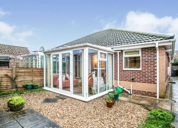 Thumbnail 2 bedroom semi-detached bungalow for sale in Waterloo Road, Winton, Bournemouth