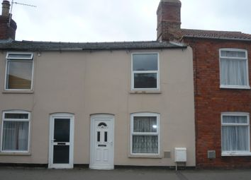 Thumbnail 2 bed property to rent in Dogdyke Road, Coningsby, Lincoln