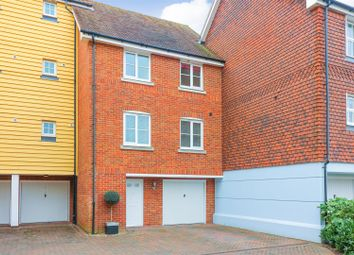 Thumbnail 4 bed terraced house for sale in Bridge Close, Sandwich