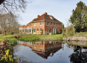 Thumbnail 5 bed detached house for sale in Main Street, Northiam, Rye