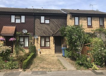 Thumbnail 2 bedroom terraced house to rent in Forest Park, Bracknell