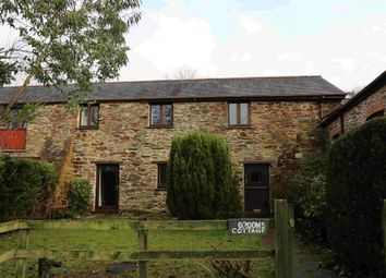 Thumbnail 3 bed barn conversion to rent in St. Clement, Truro