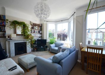 Thumbnail 2 bed flat to rent in Drakefell Road, New Cross, London