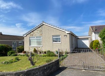 Thumbnail 2 bed detached bungalow for sale in Hirfron Estate, Holyhead