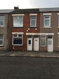 Thumbnail 1 bedroom flat to rent in Carley Road, Southwick, Sunderland