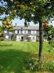Thumbnail 6 bed property for sale in Normandy, Calvados, Near Pont L'eveque