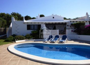 Thumbnail 3 bed villa for sale in Binibeca Vell, San Luis, Illes Balears, Spain