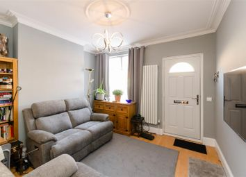 2 bed terraced house for sale in Vicarage Road, Norwich NR3