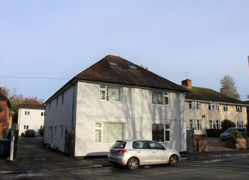 Thumbnail 2 bed flat to rent in Hamilton Road, Taunton