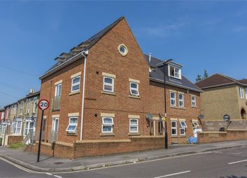 Thumbnail 1 bed flat to rent in Spear Road, Southampton, Hampshire