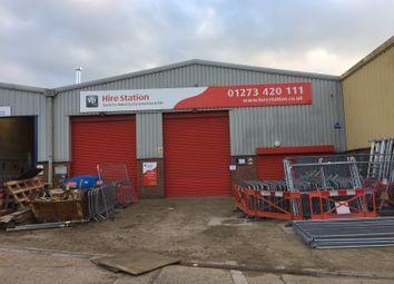 Thumbnail Warehouse to let in Victoria Road Trading Estate, Brighton