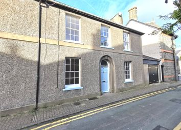 Thumbnail 2 bed end terrace house for sale in Tower Street, Crickhowell, Powys