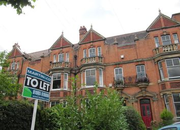Thumbnail 1 bed flat to rent in Battenhall Road, Worcester