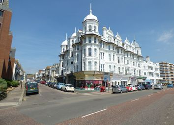 Thumbnail 2 bed flat for sale in Wilton Road, Bexhill-On-Sea