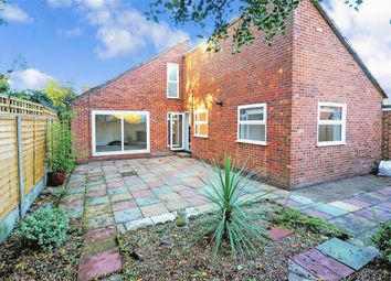 Thumbnail 2 bed detached bungalow for sale in Albany Drive, Herne Bay, Kent