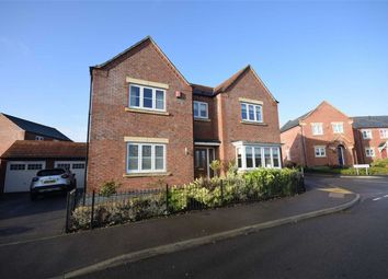 Thumbnail 4 bed detached house for sale in Nailers Way, Belper