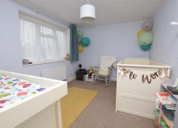 Thumbnail 2 bed maisonette for sale in Bloxham Road, Milcombe, Banbury