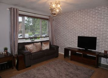 Thumbnail 1 bed flat to rent in Broughton Road, Glasgow