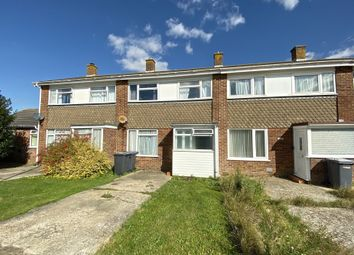 3 bed terraced house for sale in Seven Sisters Road, Eastbourne, East Sussex BN22
