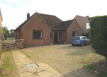 Thumbnail 3 bed detached bungalow for sale in Twyford Road, Twyford, Banbury