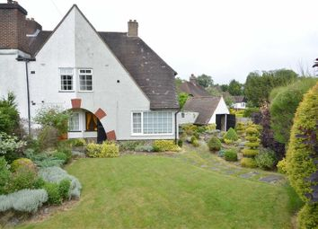 Thumbnail 3 bed semi-detached house for sale in The Netherlands, Coulsdon