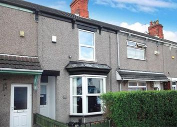 Thumbnail 2 bed terraced house to rent in Granville Street, Grimsby
