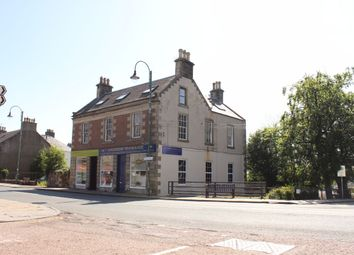 Thumbnail 1 bed flat to rent in High Street, Biggar