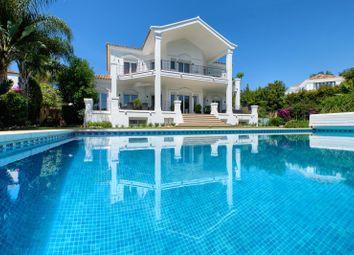 Thumbnail 6 bed villa for sale in Nueva Andalucia, Puerto Banus, Málaga, Andalusia, Spain