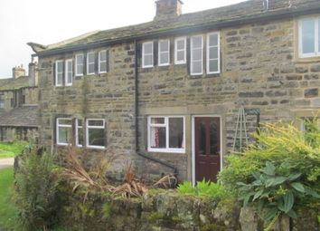 Thumbnail 2 bed cottage to rent in Mouldgreave Cottages, Oxenhope, Keighley
