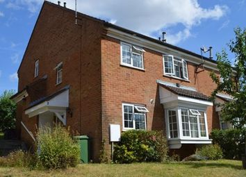 Thumbnail 2 bed property to rent in Ashdales, St Albans
