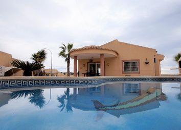 Thumbnail 4 bed villa for sale in La Marina Valencia, La Marina, Valencia
