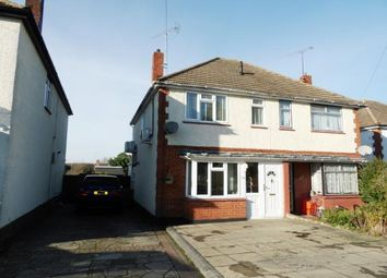 Thumbnail 4 bed semi-detached house for sale in Abbey Road, Billericay