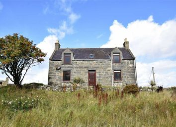Thumbnail 3 bed cottage for sale in Bettyhill, Thurso