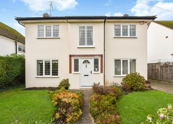 Thumbnail 3 bed detached house for sale in South Drive, Felpham