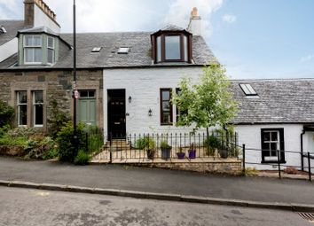 Thumbnail 2 bed cottage for sale in Main Street, Gartmore, Stirling, Stirlingshire