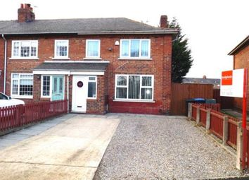 Thumbnail 3 bedroom end terrace house for sale in Acklam Road, Middlesbrough