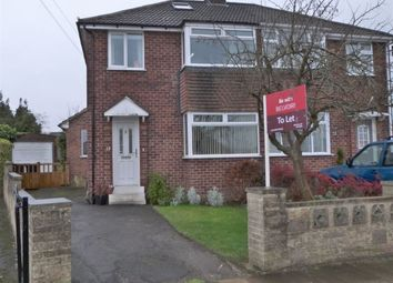 Thumbnail 3 bedroom semi-detached house to rent in Forest Grove, Harrogate