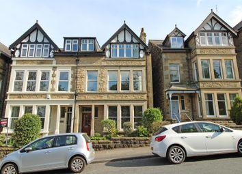 Thumbnail 2 bedroom flat for sale in Harlow Moor Drive, Harrogate