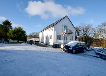 Thumbnail 3 bed detached house for sale in Spennie Beag, Salen Road, Tobermory