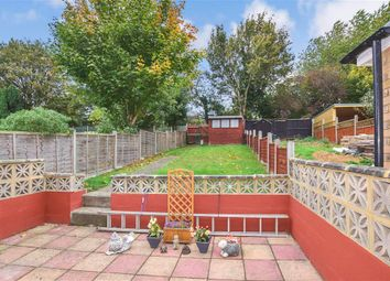 Thumbnail 3 bed terraced house for sale in Jersey Road, Strood, Rochester, Kent