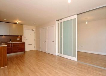 Skyline Plaza, Alencon Link, Basingstoke RG21. 1 bed flat for sale