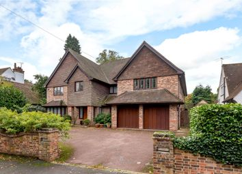 6 bed detached house for sale in North Park, Gerrards Cross, Buckinghamshire SL9
