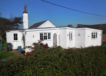 3 bed bungalow for sale in Fircones, Church Path Terrace, Lympstone EX8