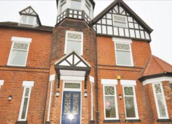 Thumbnail 2 bed flat to rent in Tower Park Mews, Kingston Upon Hull