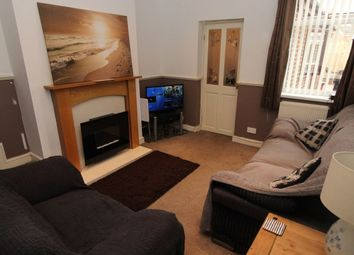Thumbnail 3 bedroom terraced house for sale in Grove Street, Knutton, Newcastle-Under-Lyme