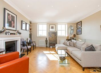 Thumbnail 2 bed flat for sale in Wharfedale Street, London