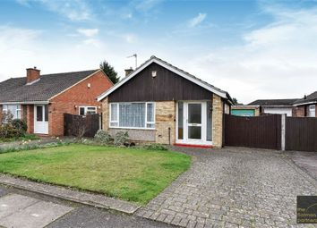 Thumbnail 2 bed detached bungalow for sale in Burroway Road, Langley, Berkshire