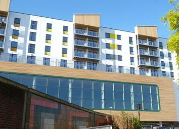 Thumbnail 1 bed flat for sale in Trident Point, Pinner Road, North Harrow, Middlesex