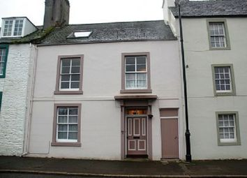 Thumbnail 5 bed terraced house for sale in 104 High Street, Kirkcudbright